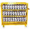 Light In Weight Industrial Grade Mobile Casting Trolley