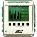 Multi-channel Controller With Modbus Rtu Communications