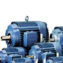 Conical-rotor Brake Motors