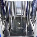 Vertical Clamping Unit
