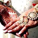 Henna Mehndi Powder
