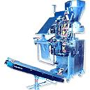 Automatic Form Fill Seal Machines With Three Side, Four Side And Centre Sealing Type