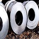 Galvanized C R Steel Strips For Armoring Of Cables