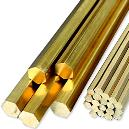 Brass Rods / Bars
