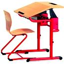 Classroom Desks In Various Sizes