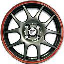 14 X 6 Sized Wheel