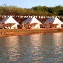 Shikar Swiss Cottage Tents