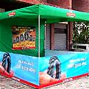 Durable Promotional Tent