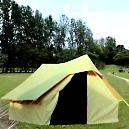 Two Fold Relief Ridge Tent