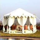 Outdoor Party Tents