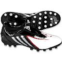 Football Shoes With Elastic Tongue Strap For A Heavy-hitting