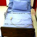 Non Disposable Hospital Bed Sheets
