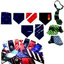 Promotional Ties