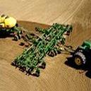 Air Hoe Driller Or Air Seeder