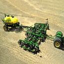 Air Drill Seeder