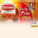 Britannia Daily Fresh Bread