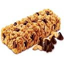 Oat Snacks With Chocolate Chips