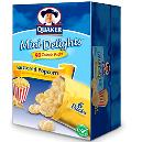 Buttered Popcorn Mini Delights