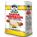 Tortilla Mix - Harina Preparada Cereal