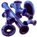 Glass-lined Pipes And Fittings