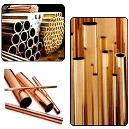 Copper Alloy Pipes With Different Grade