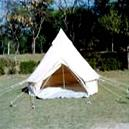 Round Or Bell Tent