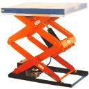 Hydraulic Lifting Table With Close Height From 350 mm To 1200 mm
