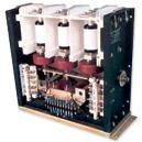 Fixed And Draw Type Compact Vacuum Contactors