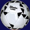 Weatherproof Soccer Ball