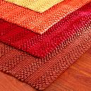 Multi Textured Bath Rugs