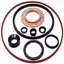 Rubber Made Gaskets