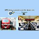 Gps-based Station Arrival Indication System