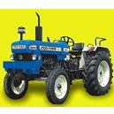 Tractor With 1400 Rpm Torque Speed