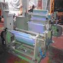 Slitting And Rewinding Machines