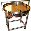 Turntable Used In Pharmaceutical Industry