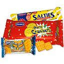 Crackers/ Cream/ Cookies And Glucose Biscuits