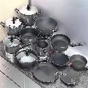 Non-Stick Deep Fry Pans