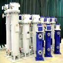 Electrical Process Heaters With Explosion Proof Terminals Cover