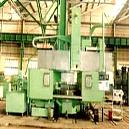 Vertical Turning And Boring Machines