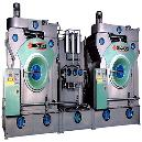 Heavy Duty Dry Cleaning Machine
