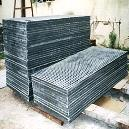 Moulded/ Pultruded Floor Gratings