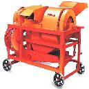 Multi Crop Thresher With Double Speed Engine