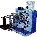 Inspection Rewinding Doctoring Machine