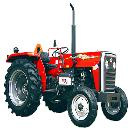 Single Cylinder Tractor With Highest Torque Back-Up