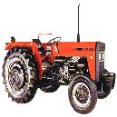 Direct Injection Diesel Engine Tractor