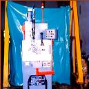 Oil Hole Drilling Machine