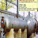 Acid Regenerator Column Of 15 Tons Weight