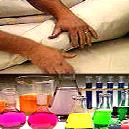 Chemicals For Paper Industry