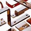 Copper Busbars For Higher Current Requirement