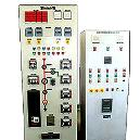 Relay Control And Remote Tap Changer Cubicle Panel
